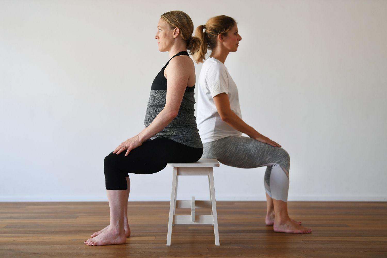 Dein Körper arbeitet in der Schwangerschaft auf Hochtouren und vollbringt ein Wunder - gleichzeitig verändert er sich und passt sich an.