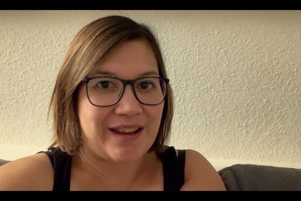 Video Erfahrungsbericht von Nathalie