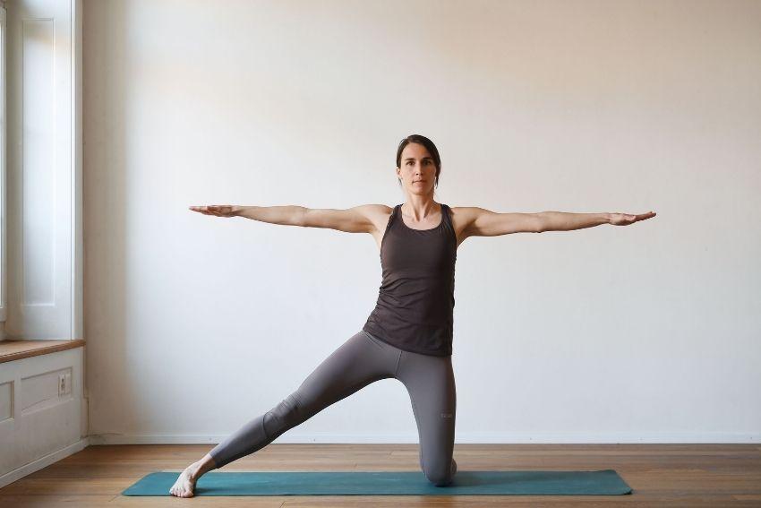 Pilates in der Rückbildung