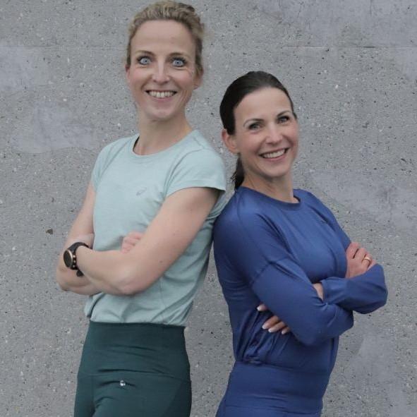 Laufprogramm mit Sabrina Mockenhaupt. Trainiere und Lerne mit der Besten ihres Fachs.