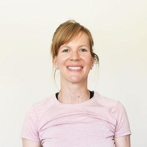 Sophie Wanner ist Aromatherapeutin und Hebamme.