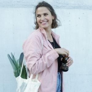 Kristina ist Foodbloggerin und schreibt über ihren Alltag als Mutter.