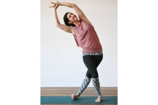 yoga in der rueckbildung spare