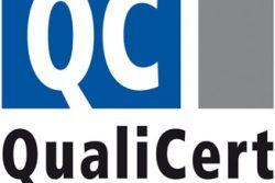 rund8fit verfügt über qualitätsgeprüfte Merkmale eines transparenten und kundenfreundlichen Anbieters gemäss Qualicert.